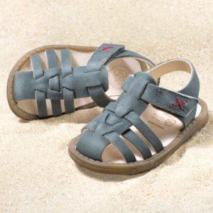 pololo-mini-sandale-fiesta-grau-seitlich-1200