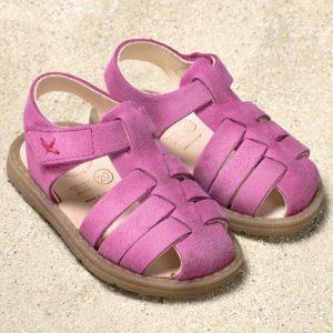 pololo-mini-sandale-fiesta-pink-frontal
