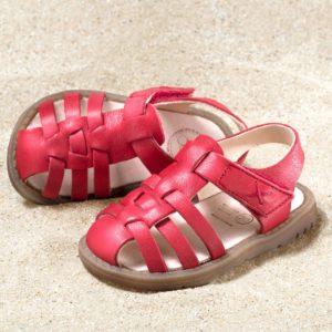 pololo-mini-sandale-fiesta-rot-seitlich-1200