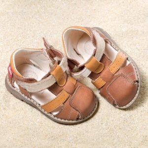 pololo-mini-sandale-playa-braun-innen