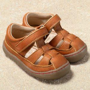 pololo-mini-sandale-verano-braun-frontal-1200