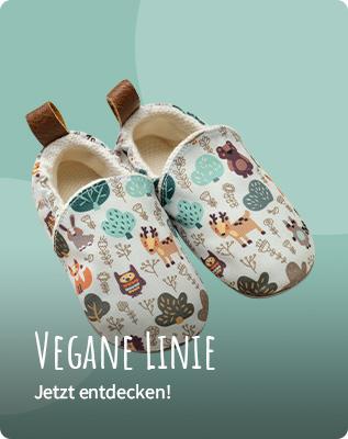 Unsere Vegane Linie