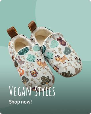 Vegan styles