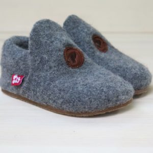 pololo-barfuss-wolle-grau-seitlich